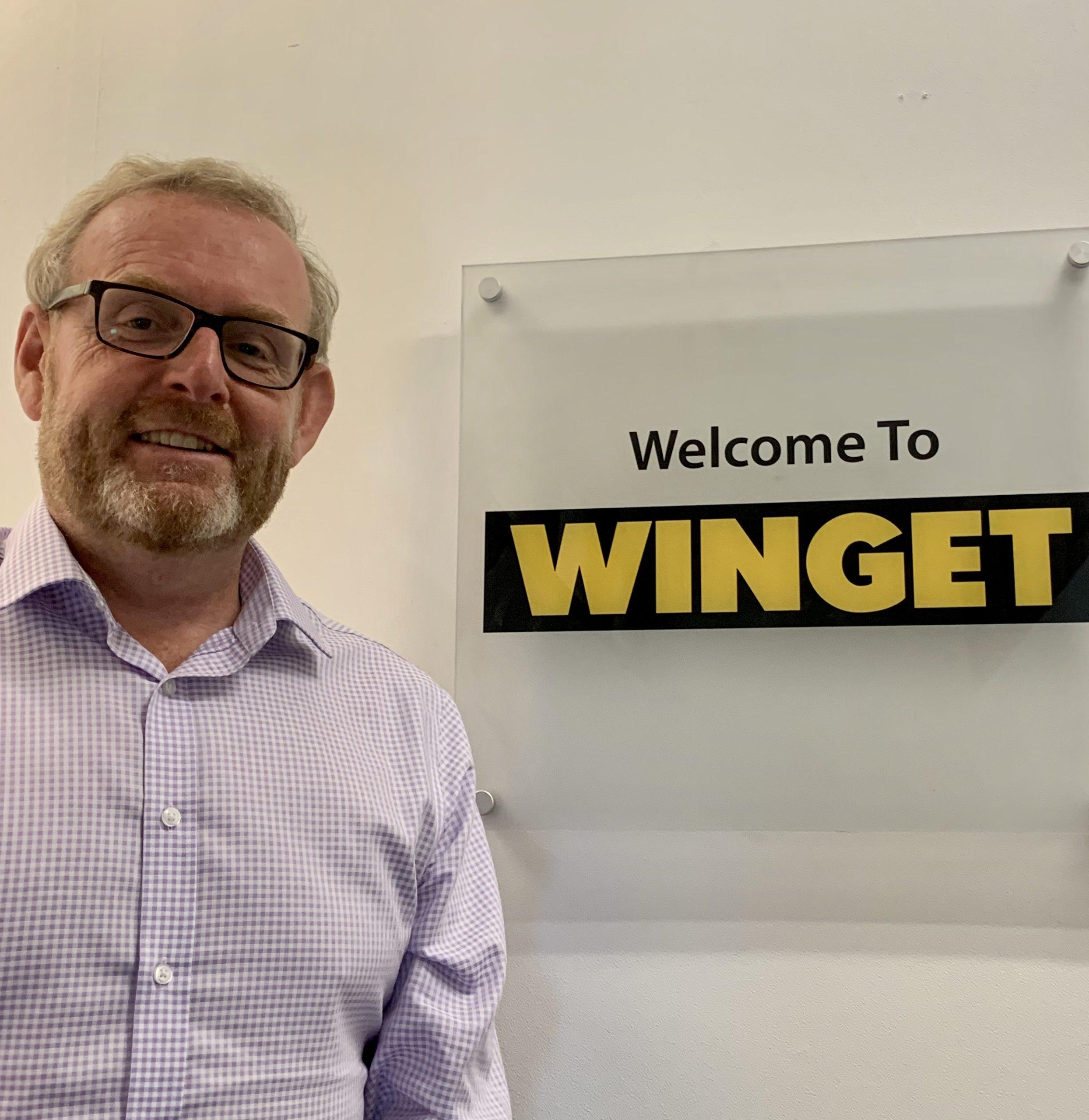 Phil Winnington Managing Director