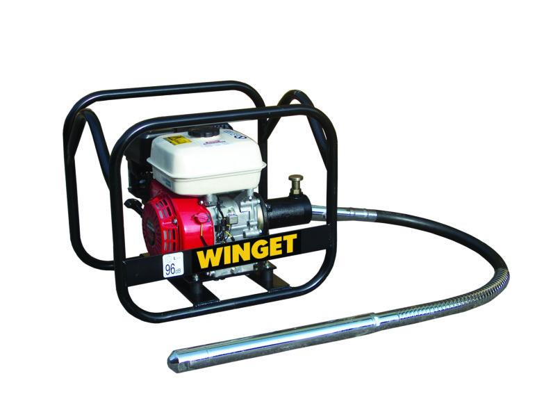 WINGET POKER DRIVE UNITS