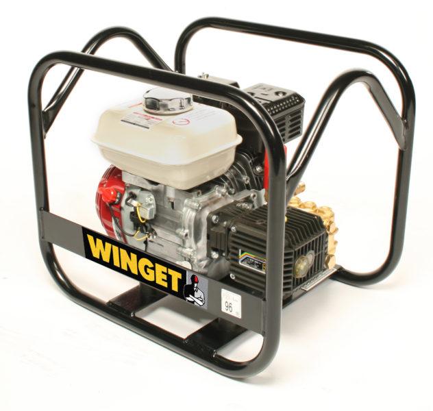WINGET PW100 PH11 PRESSURE WASHER