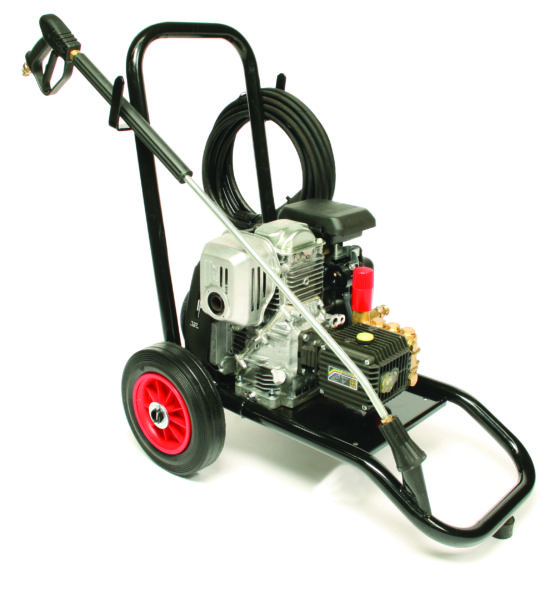 WINGET PW150 PH11 PRESSURE WASHER