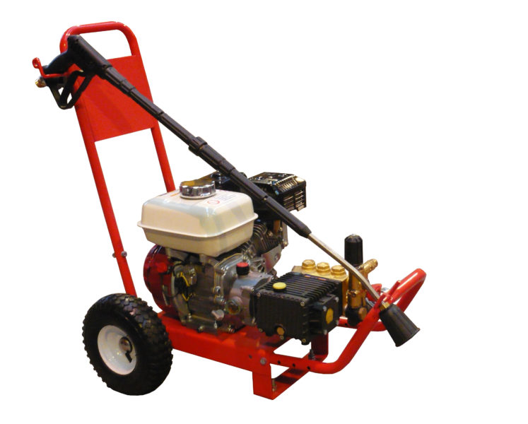 WINGET PW150 PH14 PRESSURE WASHER